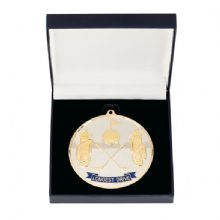 Prestige Longest Drive 70mm Medal Boxed